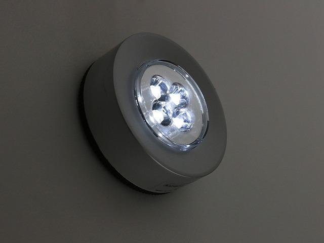 Des idées pour décorer votre maison à l'aide des luminaires LED