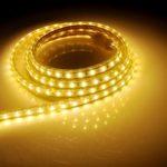 Comment décorer la maison en utilisant des bandes lumineuses LED ?