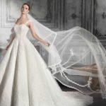 C'est votre robe de mariée, elle doit être unique !
