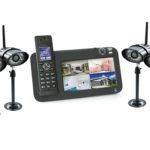 Équipez votre maison d'un système de vidéosurveillance sans fil