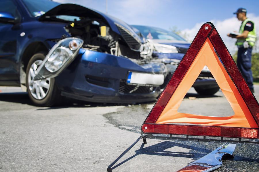 indemnisation accident avec dommage corporel